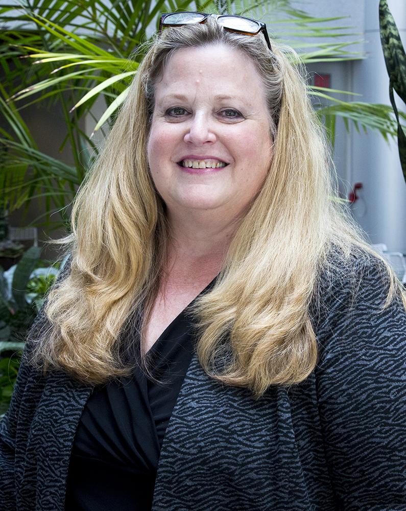 Sara Jane Lowry