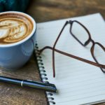 Coffee conversation about Impostor Syndrome and Women